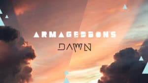 Armageddon's Dawn Series @ Quentin Road Baptist Church