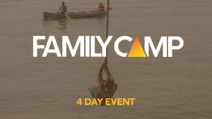 Family Camp @ Camp Joy