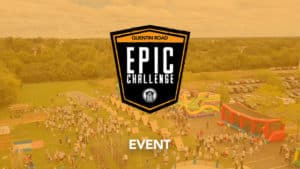 Epic Challenge Course @ Quentin Road Baptist Church