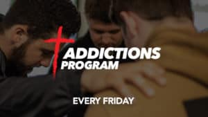 Addictions Program